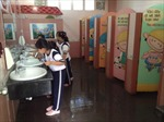 2.600 nhà vệ sinh trường học tại Hà Nội cần sửa chữa