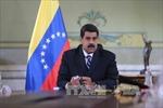 Tổng thống Venezuela cam kết đối thoại với phe đối lập