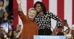 Đệ nhất phu nhân Michelle Obama khẳng định bà Hillary thực sự là bạn