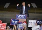 Ông Trump hô hào hủy bầu cử Tổng thống Mỹ