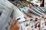 """Nhận diện nguy cơ """"tự diễn biến"""", """"tự chuyển hóa"""" trong báo chí (Tiếp theo)"""