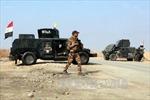Iraq: Chiến dịch đánh bật IS tại Mosul bất ngờ bị tạm dừng