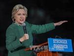 FBI mở lại điều tra vụ bê bối thư điện tử của bà Clinton