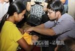 Trẻ mắc chứng đầu nhỏ tại Đắk Lắk nghi do Zika