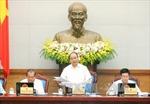Quyết định cuả Thủ tướng về nhân sự