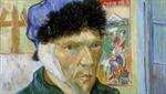 Lại rộ chuyện danh họa Van Gogh tự cắt dái tai