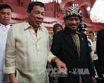 Thượng nghị sĩ Philippines khởi kiện Tổng thống Duterte