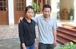 Đề nghị Trường Đại học Luật Hà Nội tiếp nhận thí sinh Đặng Thị Huyền