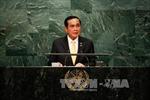"""Thái Lan trước nguy cơ bị Chính quyền Donald Trump """"bỏ rơi"""""""