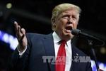 """Trung-Mỹ sẽ """"căng"""" trên Biển Đông dưới thời ông Trump"""