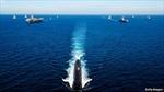 """Công nghệ mới """"bắt chết"""" tàu ngầm hiện đại"""