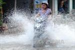 Nam Bộ, Tây Nguyên, ven biển Nam Trung Bộ có mưa trên diện rộng