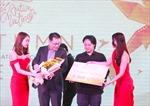 """Giải thưởng lớn của """"Gặp gỡ mùa Thu 2016"""" thuộc về Singapore"""