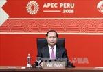 Việt Nam đăng cai APEC 2017 thể hiện sự tín nhiệm cao của cộng đồng quốc tế