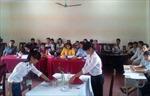 Trường trung cấp nghề thương mại du lịch Thanh Hóa: Đi lên bằng nội lực