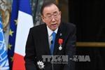 Phản ứng của các nước với nghị quyết trừng phạt Triều Tiên