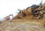 Sau mưa lớn, nhiều khu vực có khả năng cao xảy ra lũ quét, sạt lở đất