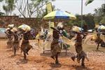 Viettel Burundi đạt giải kép tại Truyền thông thế giới 2016