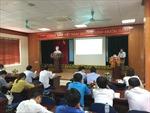 Sở Tư pháp Bắc Ninh nâng cao chất lượng quy hoạch cán bộ