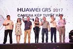 Huawei GR5 2017 dẫn đầu xu hướng camera kép trong phân khúc tầm trung