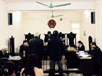 Nguyên lãnh đạo ngân hàng bị phạt tù về tội thiếu trách nhiệm