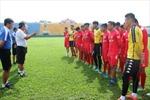 Khai mạc Giải bóng đá quốc tế BTV Cúp năm 2016
