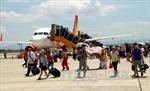 Jetstar Pacific khai trương đường bay thẳng  Nẵng - Đài Bắc