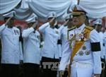 Tân vương Thái Lan ra sắc lệnh đầu tiên