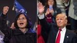 Ông Donald Trump đối mặt nguy cơ rạn nứt quan hệ với Trung Quốc