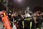 Thông tin mới nhất về vụ bắt cóc con tin tại Paris
