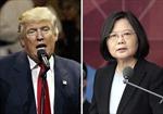 Trung Quốc bình luận về điện đàm giữa ông Trump và lãnh đạo Đài Loan