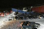 Nổ mỏ than tại Trung Quốc, 17 người thiệt mạng