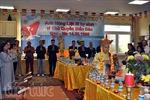 Đại lễ tưởng niệm các Anh hùng, liệt sĩ tại Côn Đảo