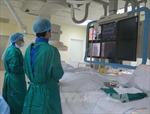 Mỗi năm, khoảng 300.000 ca mới mắc các bệnh lý về tim mạch