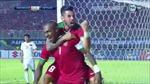 Quế Ngọc Hải mắc sai lầm, Việt Nam bị dẫn 1 - 2