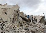 Nga sẵn sàng đàm phán với Mỹ đưa quân nổi dậy khỏi Aleppo
