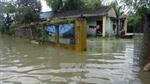 Đề phòng mưa lũ lớn từ Thừa Thiên Huế đến Khánh Hoà