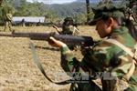 Tiếp diễn các vụ tấn công quân đội ở miền Bắc Myanmar