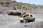Yemen tăng cường tấn công phiến quân Houthi ven Biển Đỏ