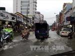 Mưa lũ , trên 1.300 hộ dân Thừa Thiên - Huế bị ngập lụt