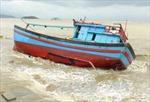 Vùng biển Khánh Hòa - Bình Thuận đề phòng lốc xoáy