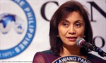 Tổng thống Philippines cấm phó Tổng thống họp nội các