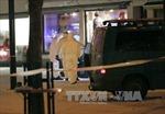 Nổ súng tại Phần Lan, 2 nhà báo, 1 quan chức thiệt mạng