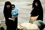 """Thảm kịch """"hạt giống màu tím"""" tại Iraq"""