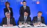 Thỏa thuận CETA lại bị đe dọa tại Bỉ