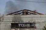 Số nạn nhân thiệt mạng trong vụ cháy tại Oakland tiếp tục tăng