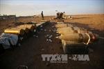Mỹ chuẩn bị cho chiến dịch mới đánh bại IS