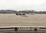 Thủy điện tăng lưu lượng xả lũ, đối phó với đợt mưa lũ mới