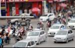 Hơn 7.600 vi phạm giao thông bị xử phạt qua camera