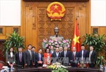 Thủ tướng hoan nghênh các nhà đầu tư lớn từ các Tập đoàn Trung Quốc